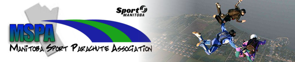 Manitoba Sport Parachute Association